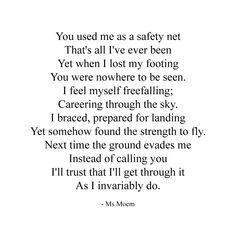 I Got This | Poem | Ms Moem | Poems. Life. Etc.