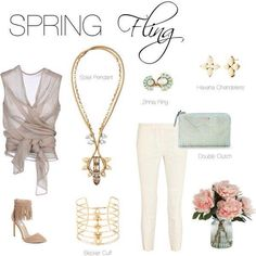 Spring with Stella & Dot
