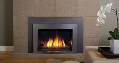 44 Stunning Modern Gas Fireplace Ideas