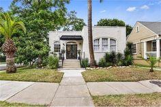 7331 S Claiborne St, New Orleans, LA 70125  nice landscaping