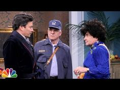 The Tonight Show Starring Jimmy Fallon: Tensions with Martin Short and Steve Martin