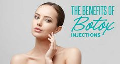 Botox Injections not only smooth facial lines & wrinkles, but are increasingly proving to be hugely beneficial in other areas as well. Click to explore the benefits of using Botox for migraines, hyperhidrosis, & more!