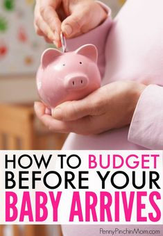 Smart money saving changes you need to make BEFORE the baby arrives! Smart planning and budgeting makes all the difference when you are going to have a baby - cuz they are expensive! Baby Cost, Baby On A Budget, Making A Budget, Making Ideas, Preparing For Baby, Before Baby, Budgeting Tips, Budgeting Finances, Baby Hacks