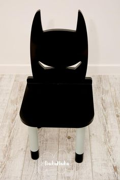 10 fascinating batman chair images batman bedroom batman stuff rh pinterest com