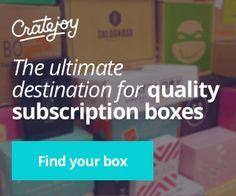 Shop Cratejoy - The ultimate online destination for subscription boxes.