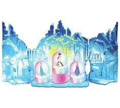 Disney Frozen Snow Glowbz Palace http://www.parentideal.co.uk/argos---disneys-frozen.html