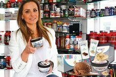 Empresária deve faturar R$ 3 milhões em 2014 com sorvete de whey protein - http://chefsdecozinha.com.br/super/noticias-de-gastronomia/empresaria-deve-faturar-r-3-milhoes-em-2014-com-sorvete-de-whey-protein/ -