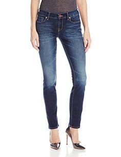 Lucky Brand Women's Sofia Skinny Jean,Cobalt Blue,14/32x32 Lucky Brand - $59 http://www.amazon.com/dp/B00KQ3JZO8/ref=cm_sw_r_pi_dp_m8yxvb1W062GP