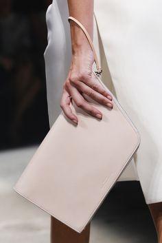 Narciso Rodriguez Primavera 2014 RTW #desgin #woman #fashion