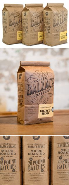 Balzac's Coffee Roasters...a book by a great author and a nice cup of coffee, one of those rare things i enjoy