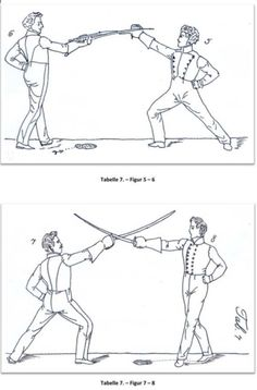200: Rare Mexican Fencing Manual with Engravings on in