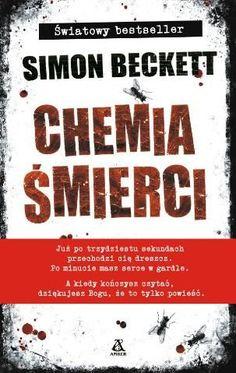Chemia śmierci-Beckett Simon