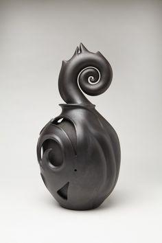 Dark Light: the Micaceous Ceramics of Christine Nofchissey McHorse ...