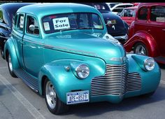 1940 chevrolet coupe | 1940 MODEL - CHEVROLET GREEN PS: cars, car photos, car images, 1940 ...