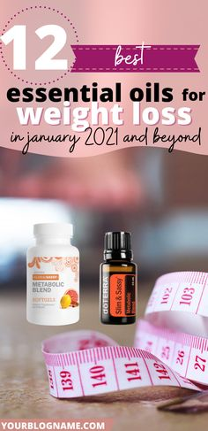 Get control of your weight loss goals with essential oils like doTERRA Slim and Sassy. You'll also be able to snag my free rollerball blends, diffuser blends, and nasal inhaler recipes for weight loss. The essential oils in this best of list can help you boost metabolism in order to burn more calories, prevent cravings, prevent overeating at meals, prevent emotional binging and snacking and keep your digestive system from being sluggis to help you meet your weight loss goals