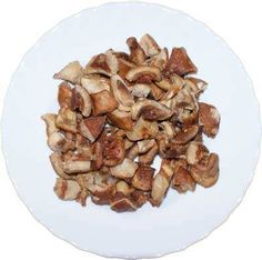 Spanish Food, Carne, Dog Food Recipes, Almond, Stuffed Mushrooms, Yummy Food, Vegetables, Queso, Arrows