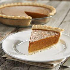 LIBBY'S®+Vegan+Pumpkin+Pie