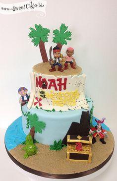 Tierd cake :)