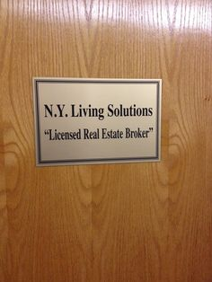 """Yeah, that guy is totally a """"Licensed Real Estate Broker"""" and not a slumlord at all."""