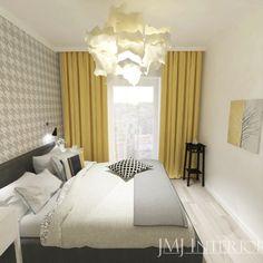 skandynawska sypialnia, żółte zasłony Bed, Inspiration, Furniture, Home Decor, Biblical Inspiration, Decoration Home, Stream Bed, Room Decor, Home Furnishings