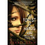The Forest of Hands and Teeth (Hardcover)By Carrie Ryan