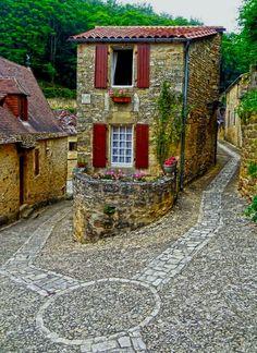 Beynac-Dordogne