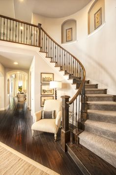 Coventry Homes | foyer