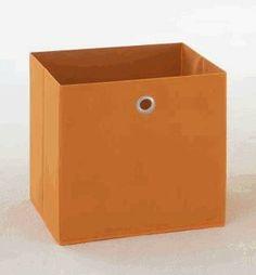 Faltbox Mega orange