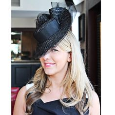 @beauforthousechelsea Events Manager, Merlin Kaasik models the @JTMillinery Valerie boater for #MyAscotHat #RoyalAscot 2015 #hats #afternoontea #hightea #breakfast  #janetaylormillinery #ascot #chelsea #kingsroad #thekingsroad #beauforthouse #model #hat