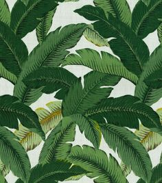 Tommy Bahama Outdoor Fabric-TBO Swaying Palms Aloe