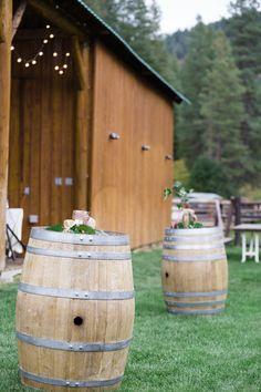 Mountain Springs Lodge Wedding in Leavenworth Washington | Eva Rieb Photography | Jenny Yoo | Reverie Gallery Wedding Blog