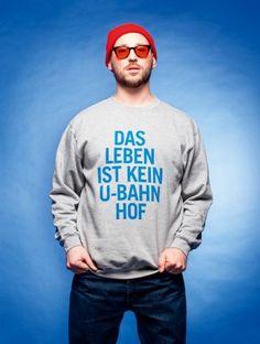 Das Leben ist kein U-Bahnhof - Arnim von Beatsteaks