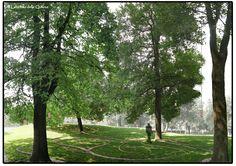 Il Labirinto delle Querce - Kepos giardino paesaggio ambiente Kepos giardino paesaggio ambiente