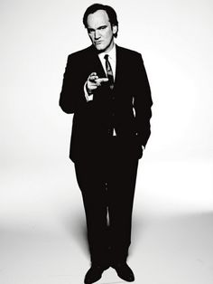 #Photo Quentin Tarantino