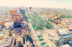 CURB: Ferramenta ajuda cidades a serem mais sustentáveis