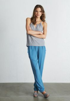 Relaxed Trousers from hush