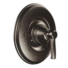 Rothbury 1-Handle Moentrol Valve Trim Kit in Oil-Rubbed Bronze (Valve Not Included), Oil Rubbed Bronze