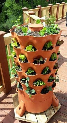 The Garden Tower Project – Garden Projects Home Vegetable Garden, Herb Garden, Garden Pots, Garden Tool Organization, Garden Tool Storage, Storage Sheds, Storage Spaces, Container Gardening, Gardening Tips