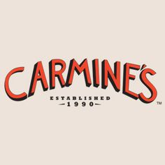 Carmine's is a family style restaurant offering exceptional value to its guests through the many dishes of Southern Italian cuisine. Make a reservation today!