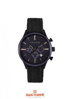 SHOP NOW> http://www.santorpe.com/index.php/allwatches/ae-b-black.html