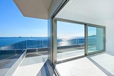 Windows, Aluminium Doors, Facades, Sun Protection, Decks, Innovative Products, Architects, Ramen, Window