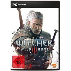The Witcher 3: Wild Hunt  PC in Actionspiele FSK 18, Spiele und Games in Online Shop http://Spiel.Zone