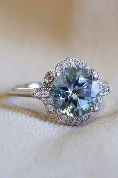 Engagement Rings  :     Picture    Description  30 Stunning Brilliant Earth Engagement Rings ❤️ brilliant earth vintage colored gemstone gold halo min ❤️ See more: www.weddingforwar… #weddingforward #wedding #bride