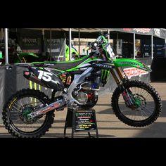 Kit Déco Complet N'Style Kawasaki Monster Pro Circuit 2014. Prix : 209€95 http://www.fxmotors.fr/fr/accueil/pieces-moto/kits-deco/kawasaki/kit-deco-complet-nstyle-kawasaki-monster-pro-circuit-2014