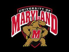 University of Maryland, Terrapins. Stayed at this dorm in the fifth grade for a school competition. Beautiful out there
