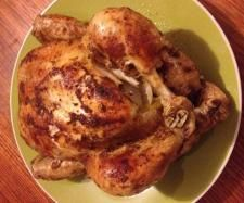 Recipe Roast Chicken by Thermo Sensation - Recipe of category Main dishes - meat