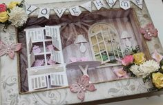 Joy!crafts: In the Picture: Love Home