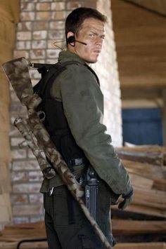 Hello Mark Wahlberg!