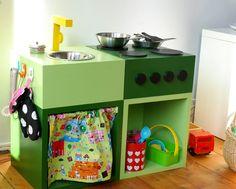 Wohnen mit Kindern: Interview mit KatharinaK | SoLebIch.de
