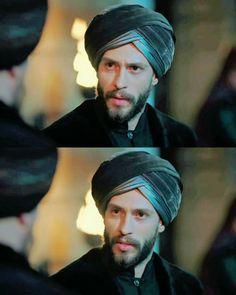 Ekin Koc as Sultan Ahmed han